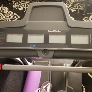 TreadClimber by Bowflex TC10 for sale